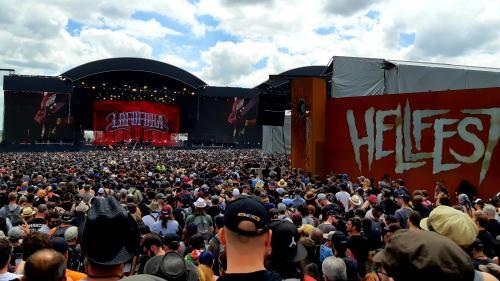 """Metallica au Hellfest 2022 : """"Ça va être l'édition du siècle !"""", promet le fondateur du festival"""