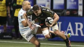 Image de couverture - Top 14 – La Rochelle-Racing 92 : rugby du terroir populaire face au rugby champagne