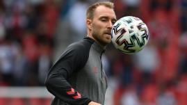 Image de couverture - Euro 2021 : le Danois Christian Eriksen va se faire implanter un défibrillateur