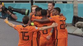Image de couverture - Euro 2021 : les Pays-Bas s'imposent logiquement face à l'Autriche