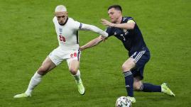 Image de couverture - DIRECT. Euro 2021 : Angleterre-Écosse toujours dos à dos