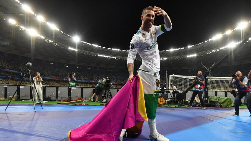 Image de couverture - Sergio Ramos, Cristiano Ronaldo, Zinédine Zidane... Ces légendes parties du Real Madrid par la petite porte