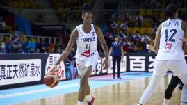 Image de couverture - EuroBasket féminin : la France a pris son temps pour s'imposer face à la République tchèque