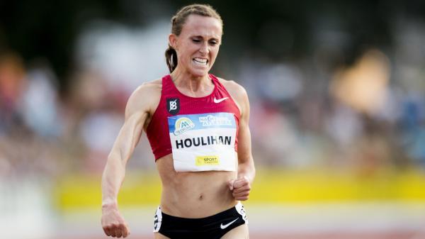 Image de couverture - JO 2021 : l'athlète américaine Shelby Houlihan privée des sélections pour dopage