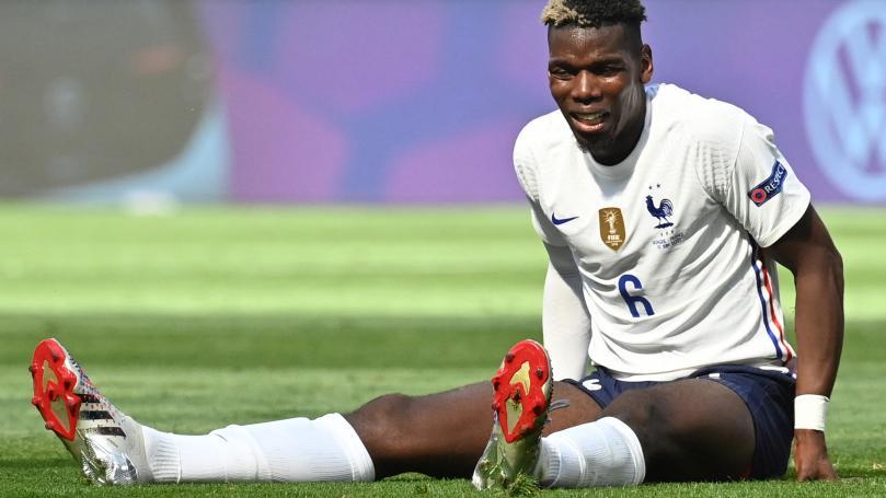 Image de couverture - DIRECT. Euro 2021 : Dembélé touche le poteau, la France toujours menée 1-0 par la Hongrie