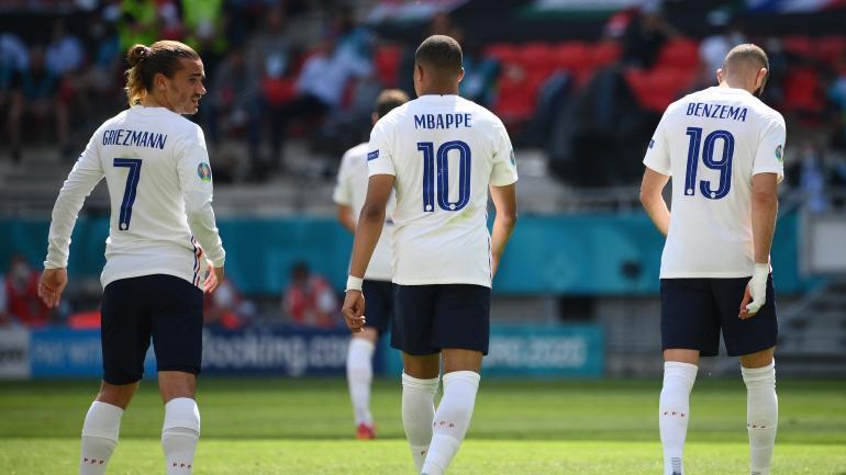 Les Réunionnais privés du match France-Bosnie