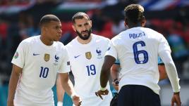 Image de couverture - Euro 2021 : match nul face à la Hongrie, un mal pour un bien pour les Bleus ?
