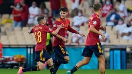Image de couverture - DIRECT. Euro 2021 : l'Espagne mène face à la Pologne à la mi-temps