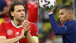 Image de couverture - Euro 2021 – Hongrie-France : les Bleus qualifiés si...