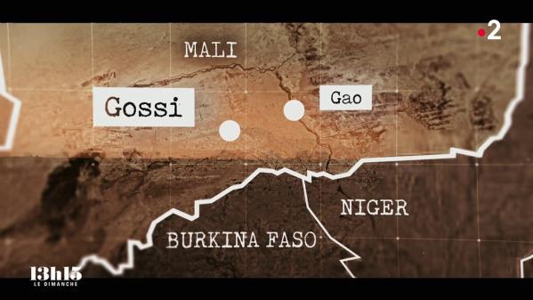 """Ces militaires engagés dans l'opération extérieure menée par la France au Sahel ont essuyé des tirs de jihadistes à la sortie d'un village. Ils ont riposté pour sauver leurs vies et celles de leurs camarades… Extrait du magazine """"13h15 le dimanche"""" du 20 juin 2021."""