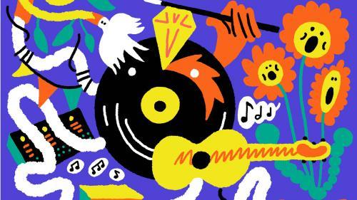 Image de couverture - Fête de la musique 2021 : notre sélection de huit concerts à ne pas manquer à Paris