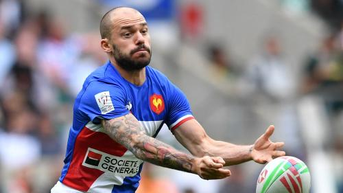 Image de couverture - TQO de rugby à 7 : L'équipe de France féminine ira aux J.O de Tokyo, pas les hommes, défaits en finale contre l'Irlande