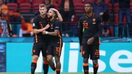 Image de couverture - DIRECT. Euro 2021 : les Pays-Bas mènent face à la Macédoine du Nord... Suivez le match