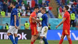 Image de couverture - Euro 2021 : les qualifiés, les équipes en attente, les huitièmes déjà connus... Tout ce qu'il faut savoir sur la phase finale
