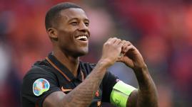Image de couverture - Euro 2021 : revivez la victoire des Pays-Bas face à la Macédoine du Nord