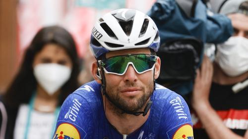 Image de couverture - Tour de France 2021 : les trois questions sur le retour surprise de Mark Cavendish