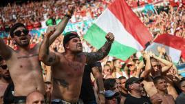 Image de couverture - Euro 2021 : soupçons de racisme et d'homophobie, l'imbroglio hongrois vu de Hongrie