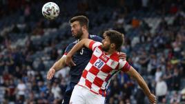 Image de couverture - DIRECT. Euro 2021 : L'Ecosse et la Croatie encore dos à dos (1-1)
