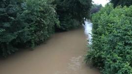 Image de couverture - L'Oise et la Somme touchés par d'importantes inondations : une personne portée disparue à Beauvais