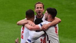 Image de couverture - Euro 2021 : l'Angleterre première du groupe D, la Croatie qualifiée après sa victoire contre l'Écosse