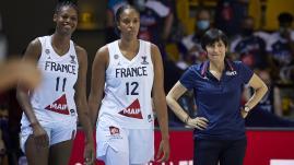 Image de couverture - DIRECT - EuroBasket féminin 2021 : suivez le quart de finale France-Bosnie