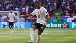 Image de couverture - Euro 2021 : quels sont les adversaires possibles pour l'équipe de France en huitièmes de finale ?