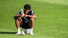 Image de couverture - France-Portugal : Koundé, Hernandez, Tolisso... Quels changements dans le onze des Bleus ?