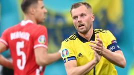 Image de couverture - Euro 2021 : la Suède arrache la première place du groupe E devant l'Espagne qui cartonne la Slovaquie