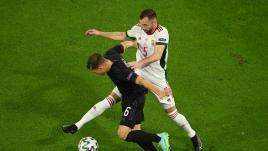 Image de couverture - DIRECT. Euro 2021 : la Hongrie mène contre l'Allemagne... Suivez le match