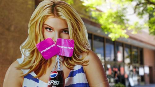 Britney Spears demande à un tribunal californien de lever sa tutelle, se disant