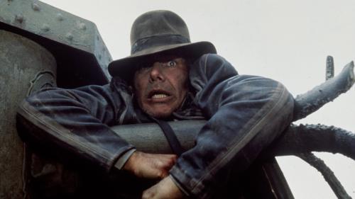 Harrison Ford blessé à l'épaule sur le tournage d'