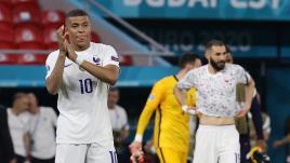 Image de couverture - REPLAY. La fin du premier tour, la Suisse en 8es de finale de l'Euro 2021... Les envoyés spéciaux de franceinfo sport ont répondu à vos questions