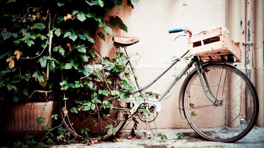 C'est ma maison. Copropriété : le casse-tête des vélos !