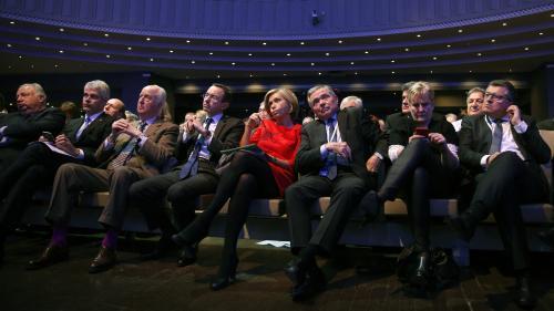 Présidentielle 2022 : réunion au sommet chez Les Républicains, la primaire en question