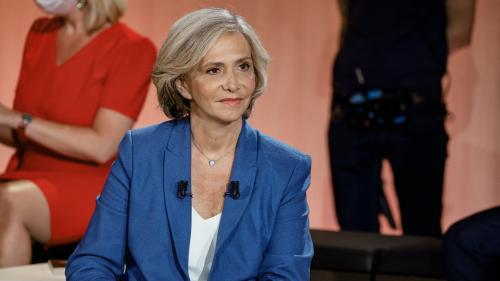 Présidentielle 2022 : Valérie Pécresse annonce sa candidature à une éventuelle primaire de la droite