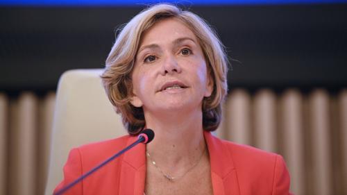 """Valérie Pécresse annonce sa candidature à la présidentielle de 2022 """"avant qu'il ne soit trop tard"""", estime un politologue"""