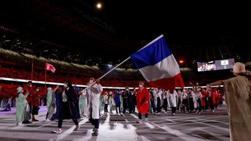 Image de couverture - JO 2021 : les Français dans les starting-blocks