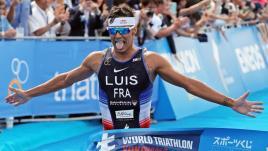 Image de couverture - JO 2021 - Triathlon : trois courses et trois chances de médailles pour mettre fin à la disette française
