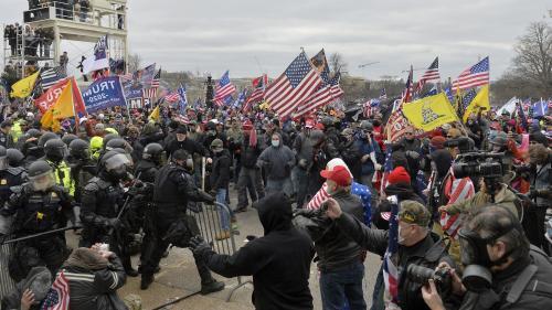 Etats-Unis : trois choses à savoir sur la commission parlementaire qui enquête sur l'attaque du Capitole à partir de ce mardi