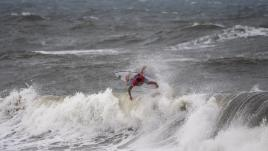 Image de couverture - DIRECT. JO 2021 : la triathlète française Léonie Périault sauve l'honneur, le dernier surfeur tricolore en lice Michel Bourrez éliminé... Suivez les épreuves de la nuit à Tokyo