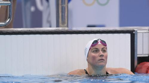 JO 2021 : la natation tricolore boit la tasse, les Bleues chutent contre le Japon en basket... Revivez les premières épreuves de mardi