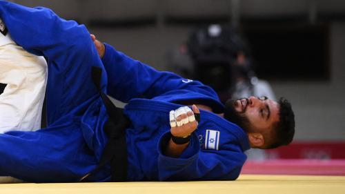 Image de couverture - JO 2021 : trois questions sur les forfaits d'athlètes opposés à des Israéliens aux Jeux olympiques et lors d'autres grandes compétitions