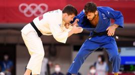 """Image de couverture - Judo aux JO 2021: pourquoi y a-t-il autant de """"golden scores"""", ces combats à rallonge sur les tatamis olympiques?"""
