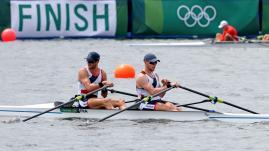 Image de couverture - JO 2021 - Aviron : quatre choses à savoir sur Matthieu Androdias et Hugo Boucheron, champions olympiques