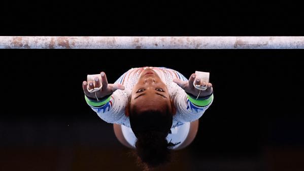 Image de couverture - EN IMAGES. JO 2021 : les plus belles photos de la compétition
