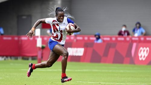 DIRECT. JO 2021 : les Bleues qualifiées en finale du rugby à 7, Mélina Robert-Michon éliminée, Renaud Lavillenie au rendez-vous… Suivez la nuit à Tokyo