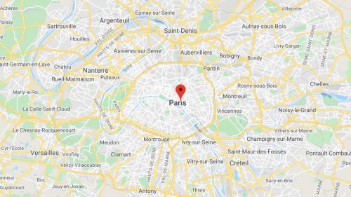 Paris : une bijouterie braquée par deux individus, le butin estimé à 2 millions d'euros en valeur marchande