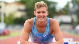 JO 2021 : ses débuts dans l'athlétisme, sa manière de gérer le stress, son engagement pour le sport... Ce qu'il faut savoir sur Kevin Mayer