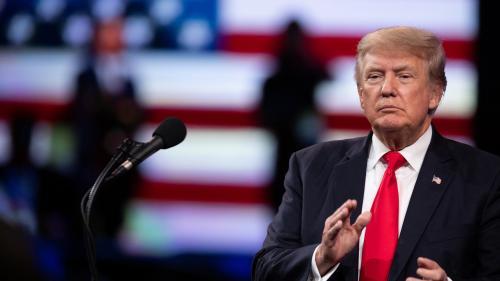 Etats-Unis : les déclarations d'impôts de Donald Trump doivent être transmises au Congrès,  ordonne le ministère de la Justice
