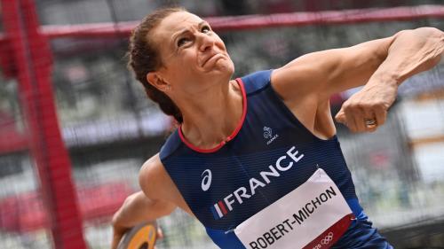 DIRECT. JO 2021 : Renaud Lavillenie et Mélina Robert-Michon mal partis, nouveau titre et record du monde pour Caeleb Dressel… Suivez la nuit à Tokyo